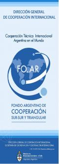 Foro de Reflexión sobre la Cooperación Argentina en Nicaragua